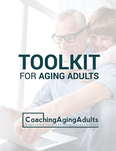 toolkit for aging adults